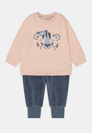 TIGERLILLY SET - Sweatshirt - blue