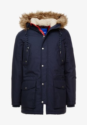 JOREXPLORE - Winter coat - navy blazer