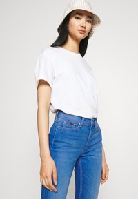 Tommy Jeans - NORA ANKLE - Jeans Skinny Fit - blue denim - 3