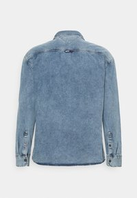 Tommy Jeans - Skjorta - denim - 1