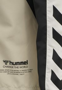 Hummel - HMLALVIN - Windbreaker - humus - 3