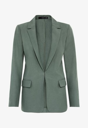 Blazer - seegrün