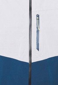 Icepeak - DAWSON - Hardshellová bunda - navy blue - 7