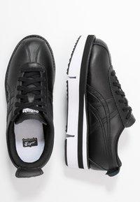 Onitsuka Tiger - Sneakersy niskie - black - 3