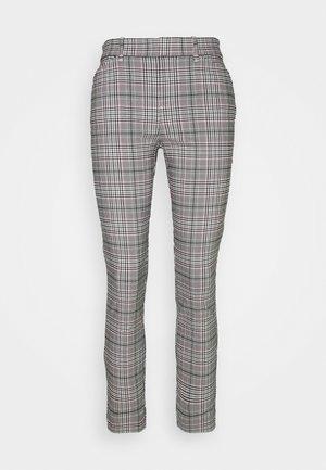 ANKLE BISTRETCH - Kalhoty - grey