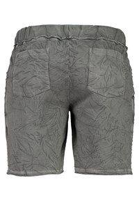 Key Largo - Shorts - asphalt grey - 1