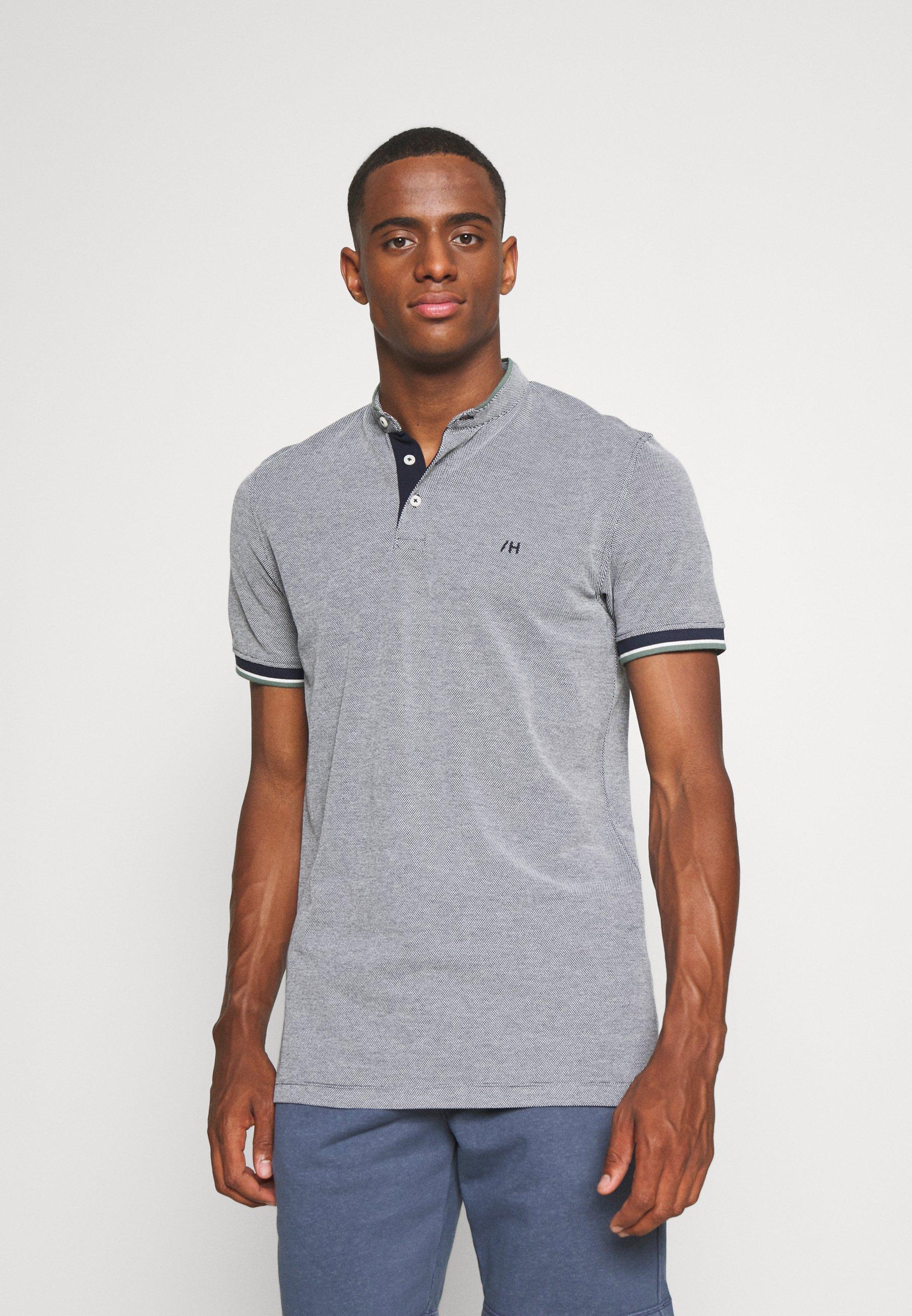 Men SLHFINLAY - Polo shirt