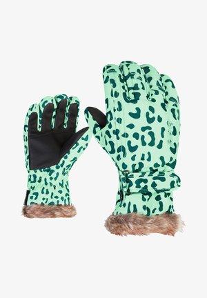 LIM - Gloves - fresh mint leo
