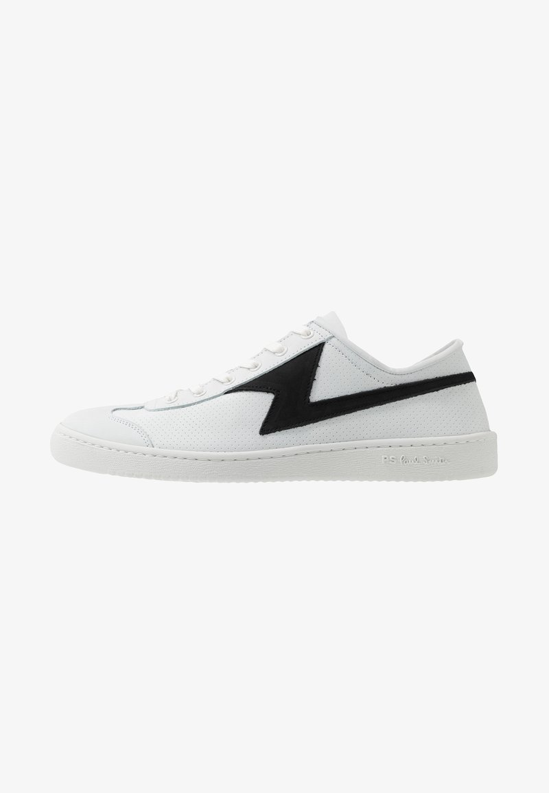 PS Paul Smith - ZIGGY - Baskets basses - white