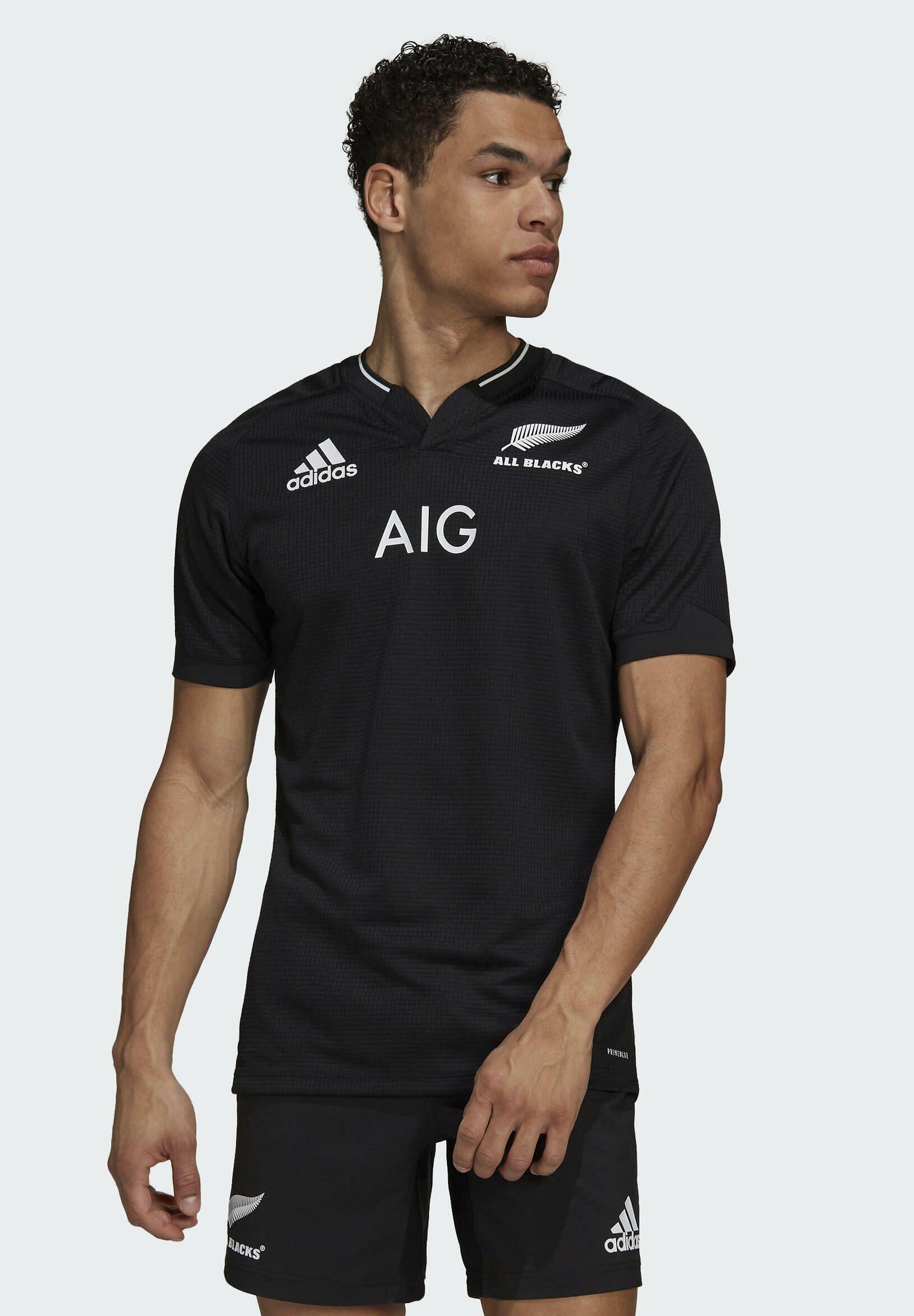 Men AB H JSY - National team wear