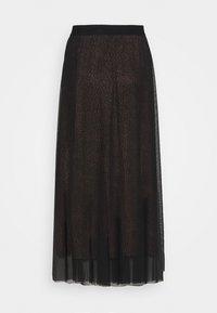 JDY - JDYDIXIE SKIRT - A-line skirt - black - 1