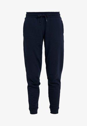 ORIGINAL TRACK PANT - Pyjama bottoms - navy blazer