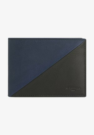 Wallet - noir crepuscule