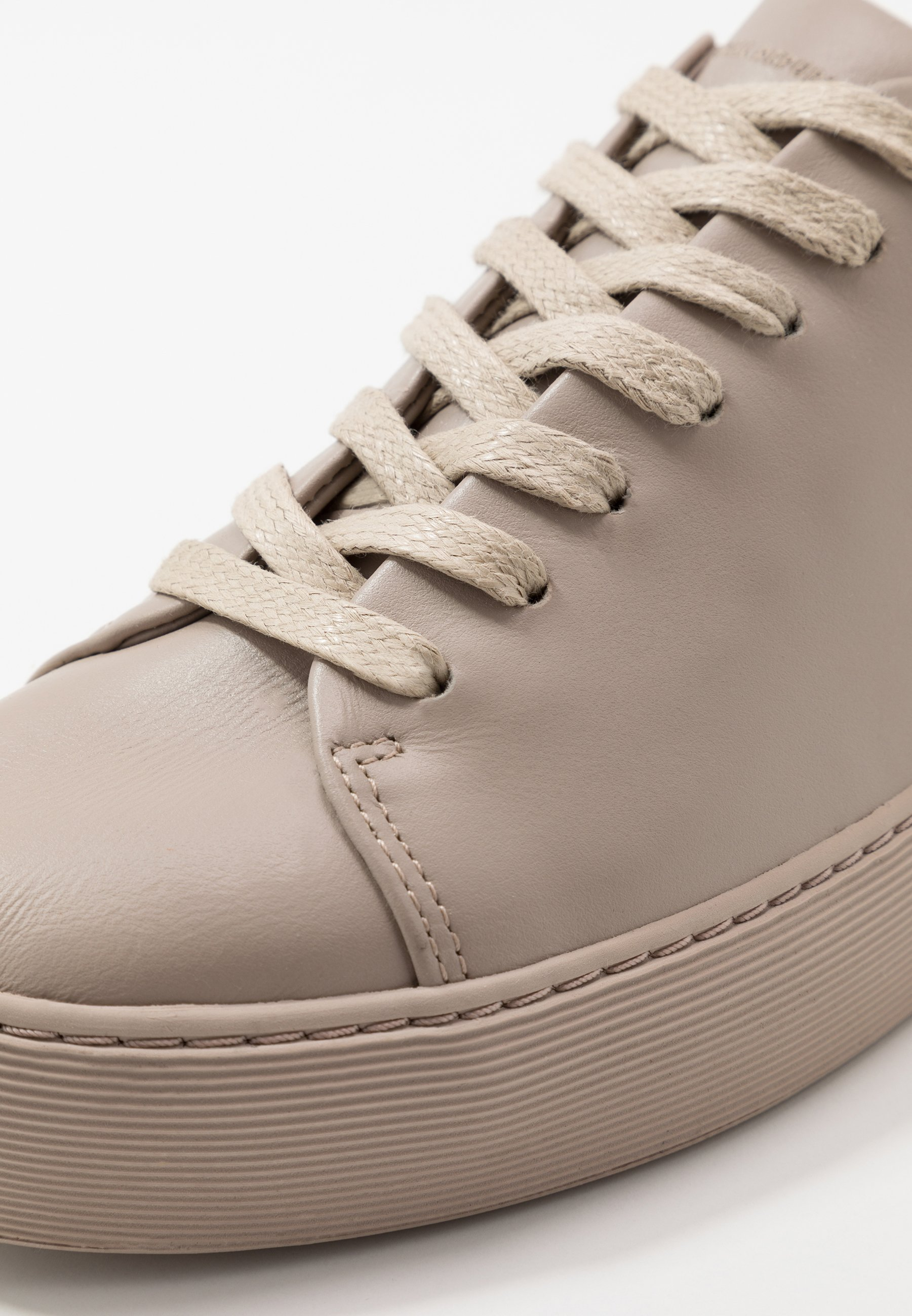 Royal RepubliQ DORIC BOUND DERBY SHOE Sneaker low clay/nude