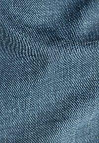 G-Star - NOXER - Straight leg jeans - dark blue - 5
