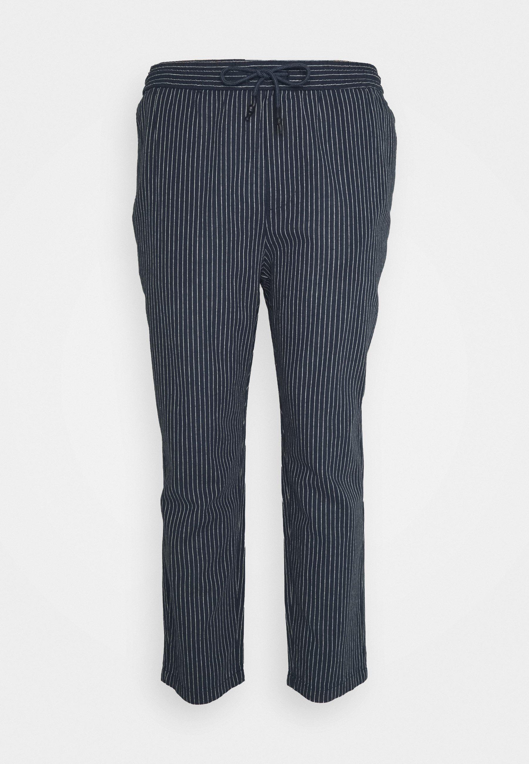 Men ONSLINUS LIFE CROP TAP PANT - Trousers