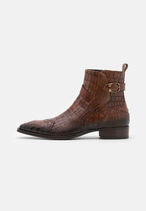 Kotníkové boty - luisiana nuvolato