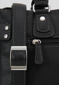 Picard - LOIRE - Handtasche - schwarz - 5