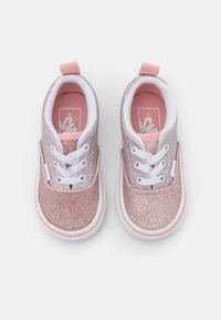 Vans - ERA ELASTIC LACE - Trainers - orchid ice/powder pink - 3