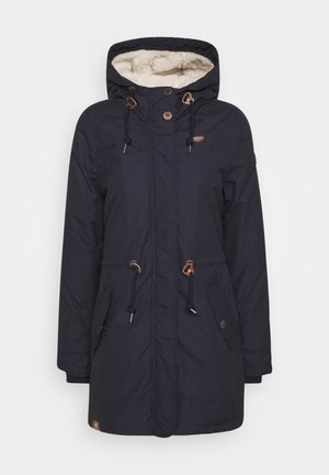 ELBA COAT  - Winter coat - navy