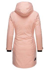 Navahoo - LETIZIAA - Winter coat - pink - 1