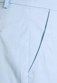 Marc O'Polo - Shorts - light blue - 2