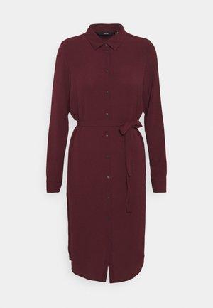 VMSAGA DRESS - Shirt dress - port royale