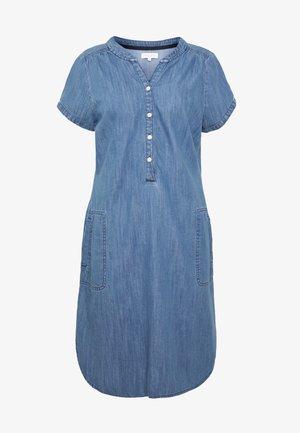 AMINAS - Denní šaty - light blue denim
