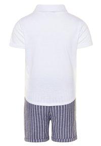 OVS - SET - Shorts - bright white - 1