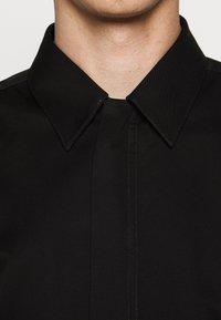 HUGO - EPINO - Shirt - black - 5