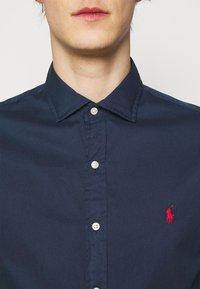 Polo Ralph Lauren - Formal shirt - cruise navy - 5