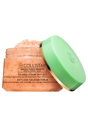 ANTI-AGE TALASSO-SCRUB - Body scrub - -