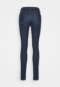 Filippa K - LOLA SUPER STRETCH - Skinny džíny - midnight - 6