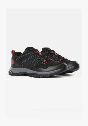 W HEDGEHOG FUTURELIGHT (EU) - Climbing shoes - tnf black horizon red