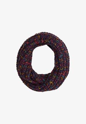 Scaldacollo - dark blue knit