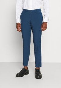 Isaac Dewhirst - THE FASHION SUIT NOTCH - Kostym - blue - 4
