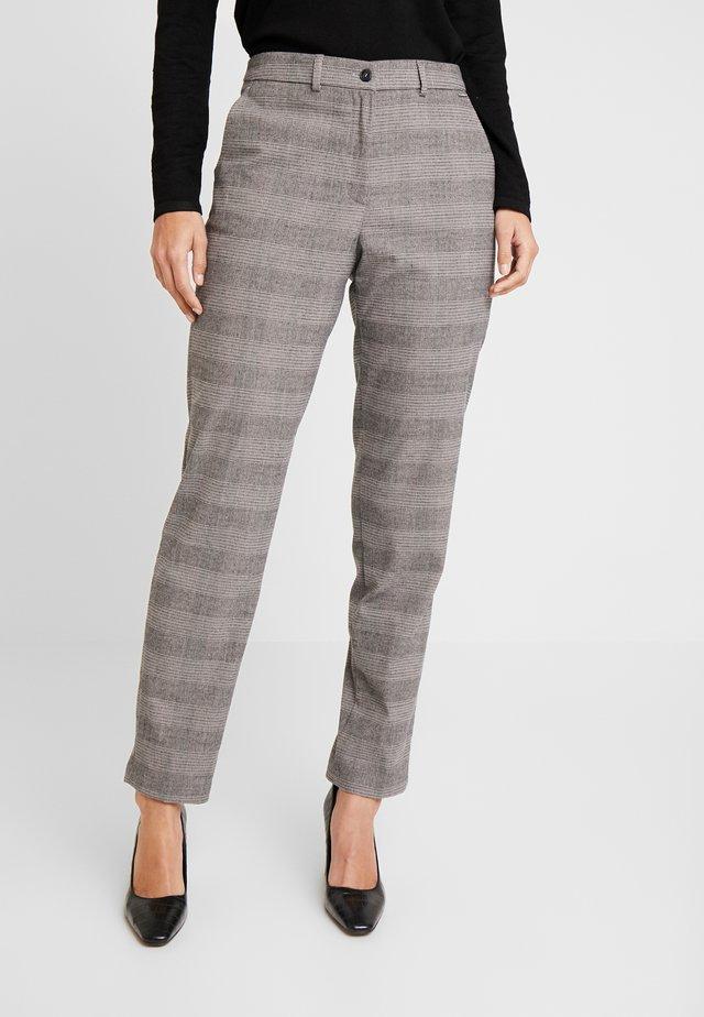 SMART CHINO - Pantalon classique - taupe