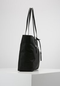 DKNY - CASEY LARGE TOTE - Shopping bags - black - 3