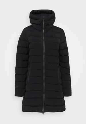 ARABELLA COAT - Dunkåpe / -frakk - black