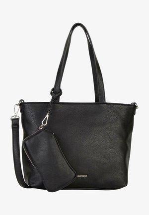 SURPRISE - Shopping bag - black 100
