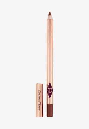 LIP CHEAT - Lip liner - pillowtalk deep