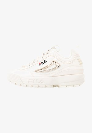DISRUPTOR  - Trainers - marshmallow
