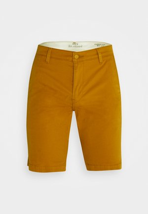 Shorts - yellows/oranges