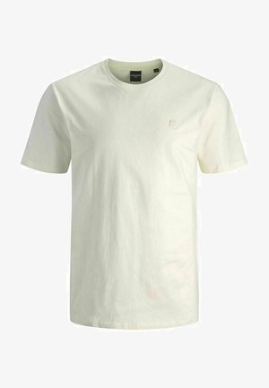 T-shirt basic - egret