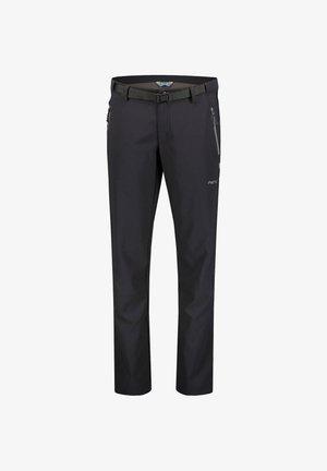 Outdoor trousers - schwarz
