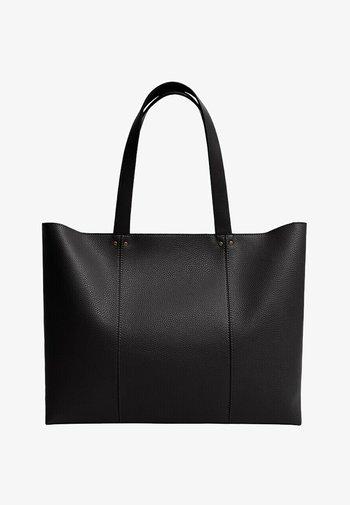 ROMI - Shopper - zwart