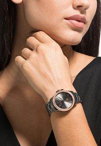 JETTE - JETTE TIME DAMEN-UHREN ANALOG QUARZ - Watch - grau - 1