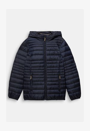 CURVY THINSULATE-FÜLLUNG - Down jacket - navy