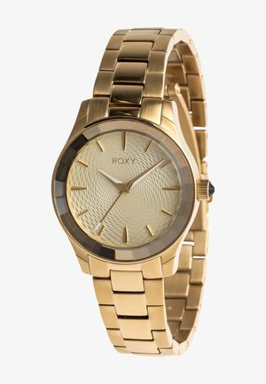 UPTOWN - Montre - full shiny gold