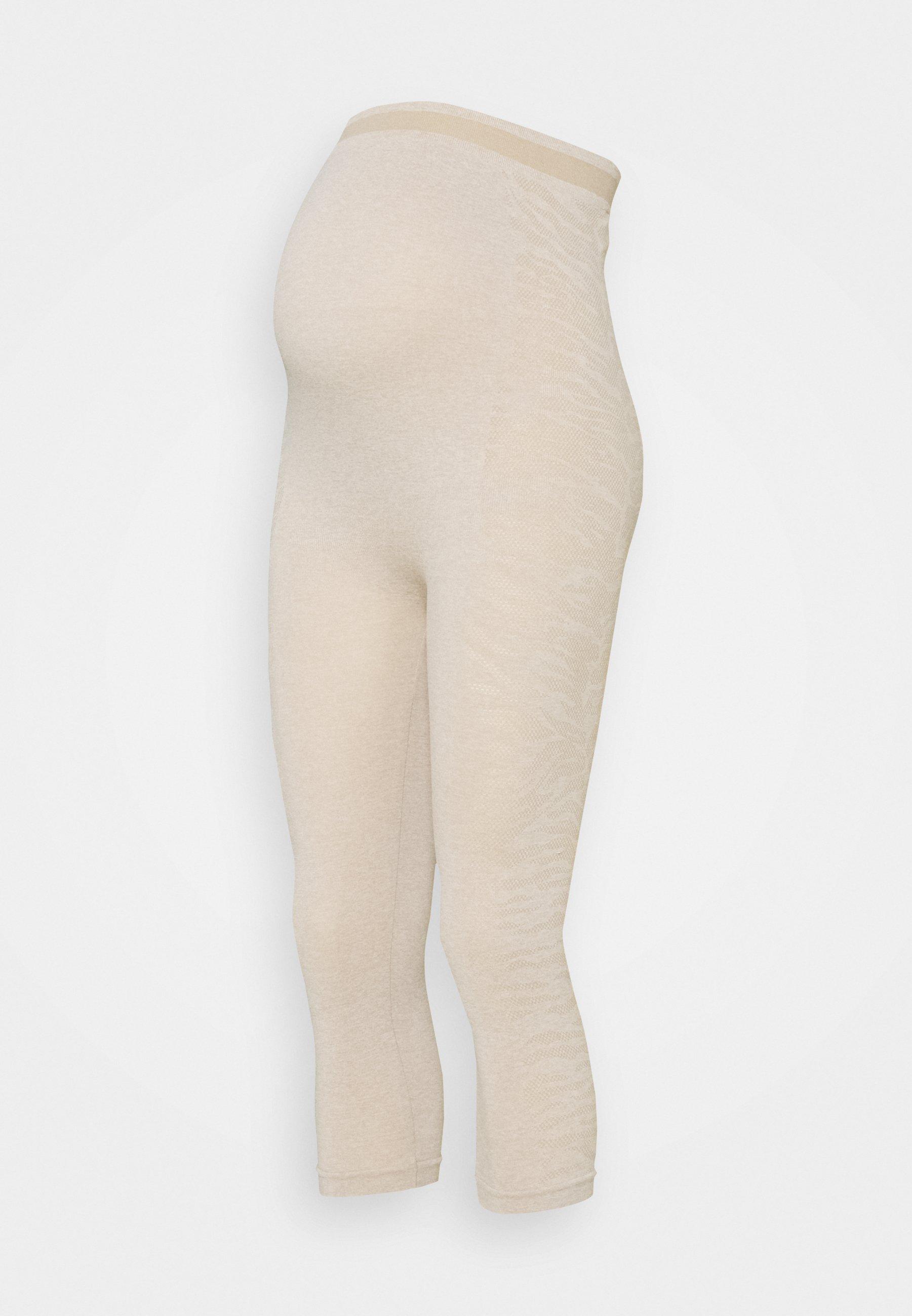 Women MLELISA ACTIVE TIGHTS - Leggings - Trousers